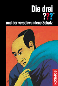 Buchcover: Die drei Fragezeichen und der verschwundene Schatz