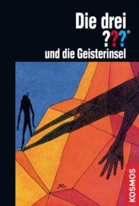Buchcover: Die drei Fragezeichen und die Geisterinsel